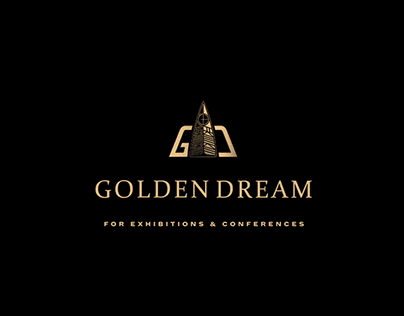 Golden Dream Branding