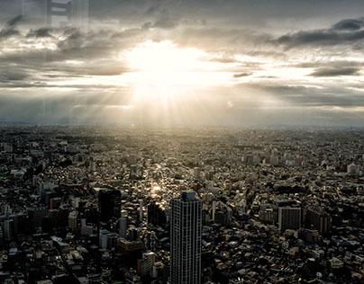 Tokyo - Eastern Capital