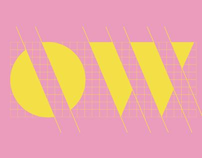 Oldwool // Identity design