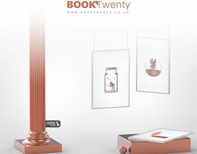 Book Twenty