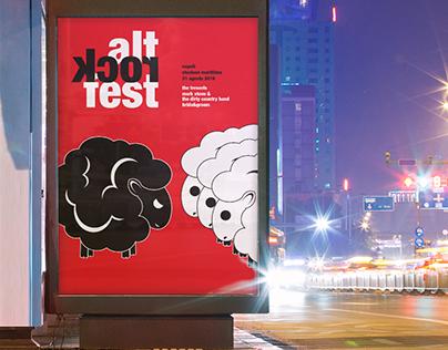 AltRock Fest Concerti IndieRock