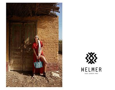 Helmer | MIMI PLAGE