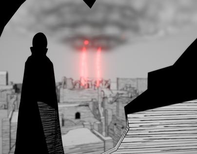Game Project: Vestige
