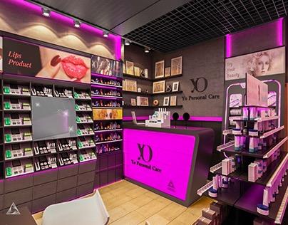 Yo Cosmetics Center In Turkey
