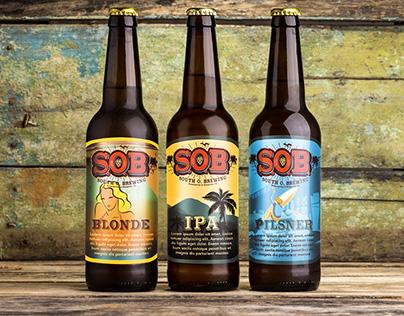South O. Brewing