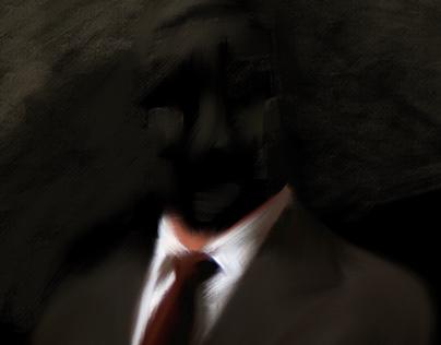 employee portrait