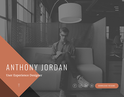Web Design: Jordan