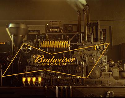 Budweiser Magnum