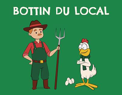 Bottin du Local