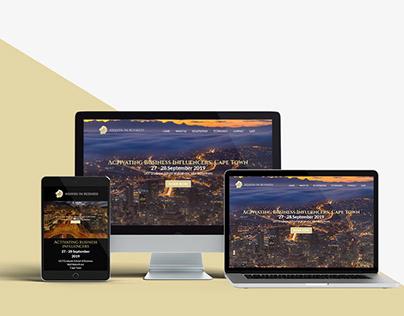 Website design - HIB