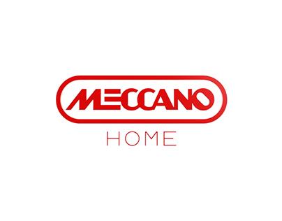 Meccano Home