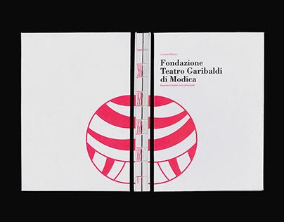 Fondazione Teatro Garibaldi di Modica - Proposta