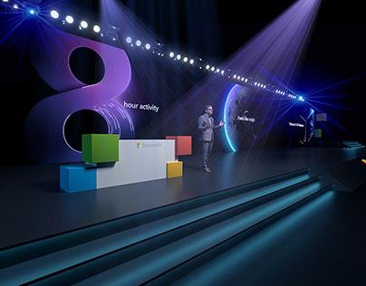 Microsoft Event