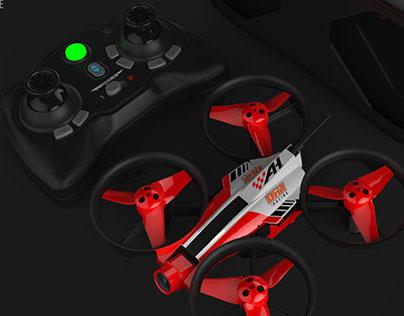 AIR HOGS - FPV Race Drone