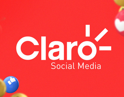 Claro Colombia Social Media