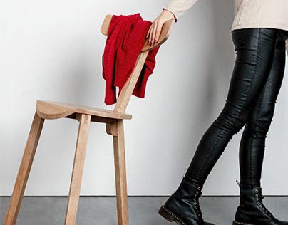 Noök Chair.