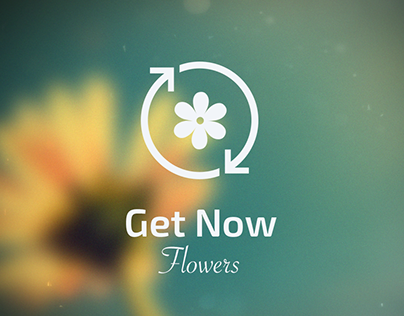 Prototypes and app design for flowers delivery app