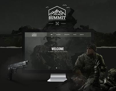 Summit Game Hosting