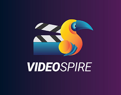 Video Spire Video Production logo