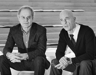 CC-Seminario Arquitectura Suiza-Autobiograía H&dM.