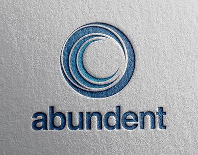Abundent logo