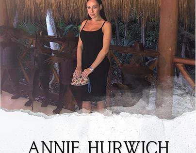 Annie Hurwich