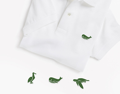 Lacoste - Save Our Species II