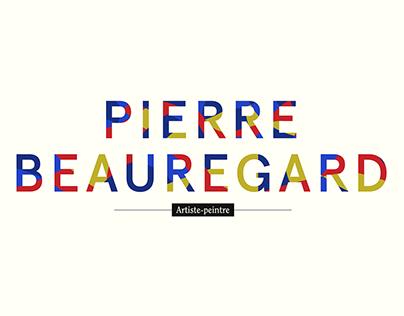 Pierre Beauregard: Rétrospective