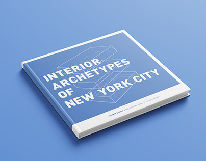 Interior Archetypes of New York City