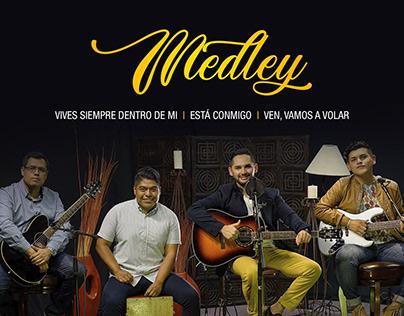JUNYOR RODRÍGUEZ | MEDLEY