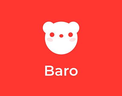 Baro Community Lending App Conept