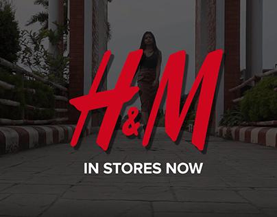 H&M Editorial video