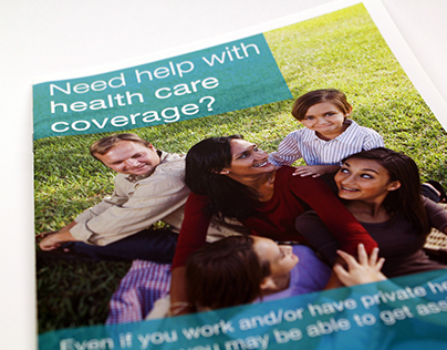 MassHealth/Health Connector coverage booklet