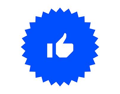 Behance —Icons