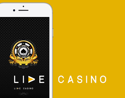 Live Casino APP ❘ WEB Game