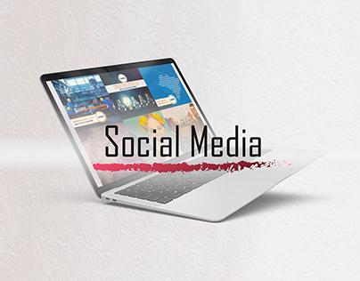 Clientes diversos | Social Media - 2018