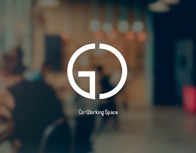 Garden City Co-working Space | Brand Identity