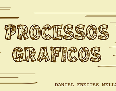 Processos Gráficos