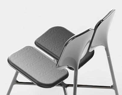 Bilateral Chair