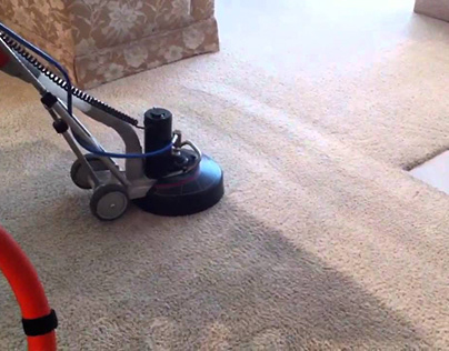 Carpet Cleaning Ventura