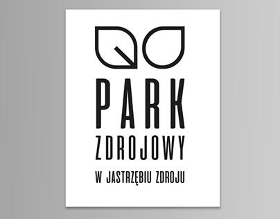 Jastrzębie Zdrój Park Information Boards System