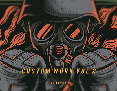 Custom Works Vol.2
