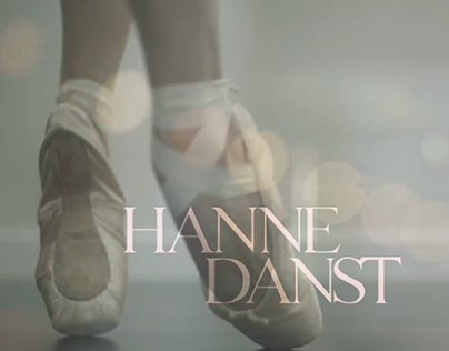 //HANNE DANST as a vrt designer