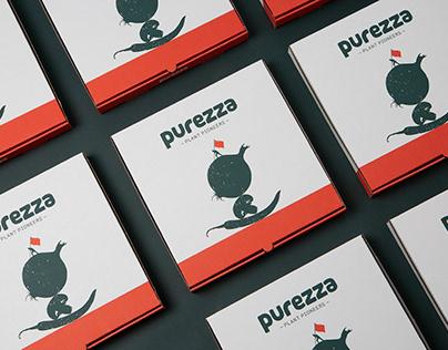 Purezza — Plant Pioneers