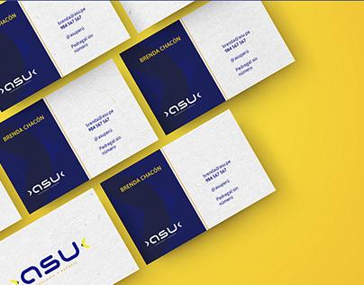 ASU - Tecnología y soporte