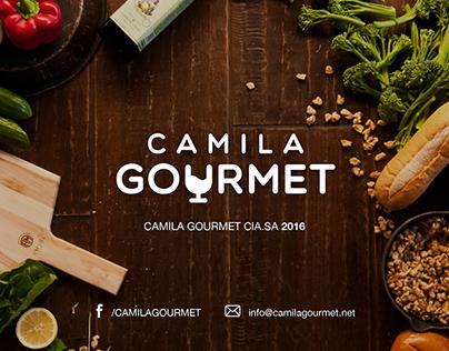 Camila Gourmet