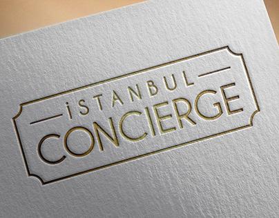 İstanbul Concierge Logo