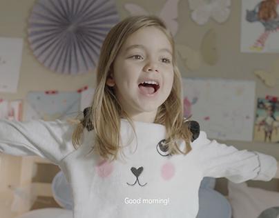 Mimosa - Bom dia (Lúcia Moniz)