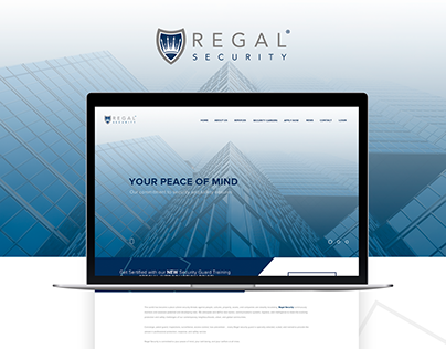Regal Security Inc.