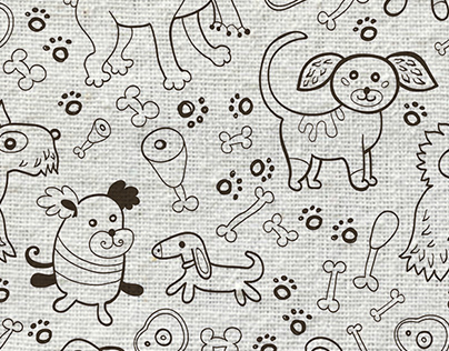 My pattern with animals